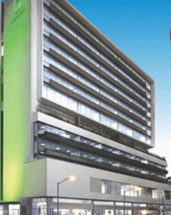 Cucuta Hotel & Centro de Negocios
